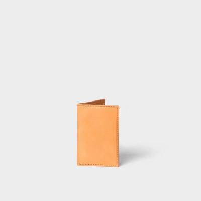 Card Case CC01 | Vachetta