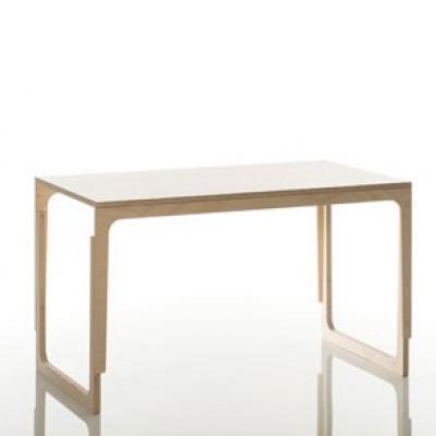 Adjustable Childrens Desk Vaclav   White