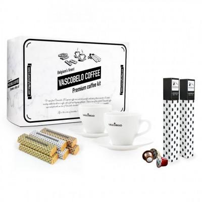 Vascobelo Chocolate & Coffee Kit