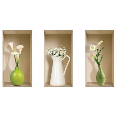 Vasen Blanc Design