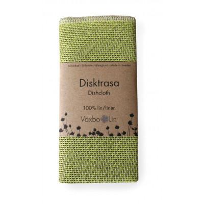 Dishcloth Lime-Green