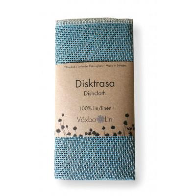 Dishcloth Turquoise