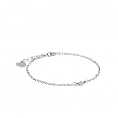 Bracelet2 | Silver