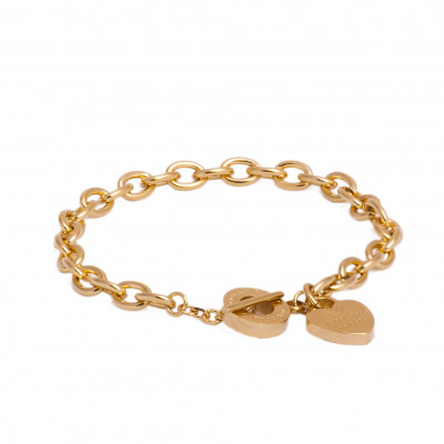 Bracelet 3 | Gold