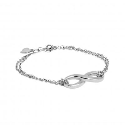 Bracelet 5 | Silver