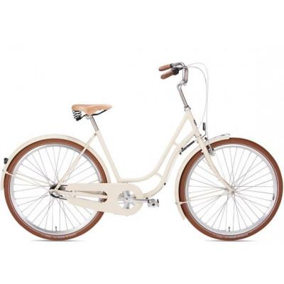 Kopenhagen Damen Fahrrad | Creme