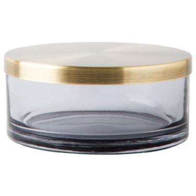 Jar Venezia | Schwarz und Gold