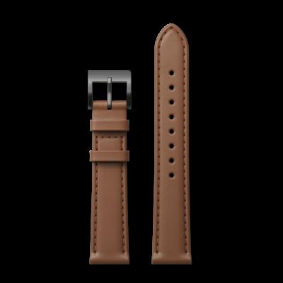 Strap | Gunmetal / Tan