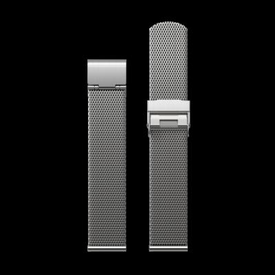 Strap | Silver / Mesh