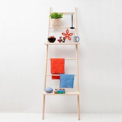 Tikas Ladder | Natural