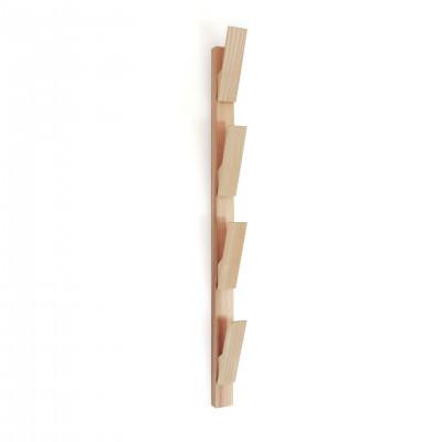 Coat Rack Vertical | Natural