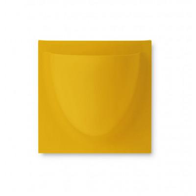 VertiPlants Mini | Dunkelgelb