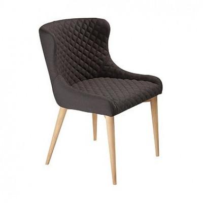 Vetro Chair | Black