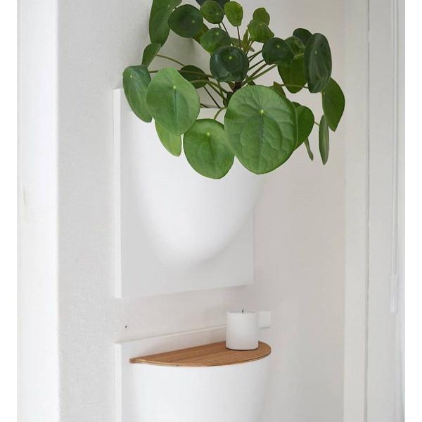 VertiPlants | Bio-Weiß