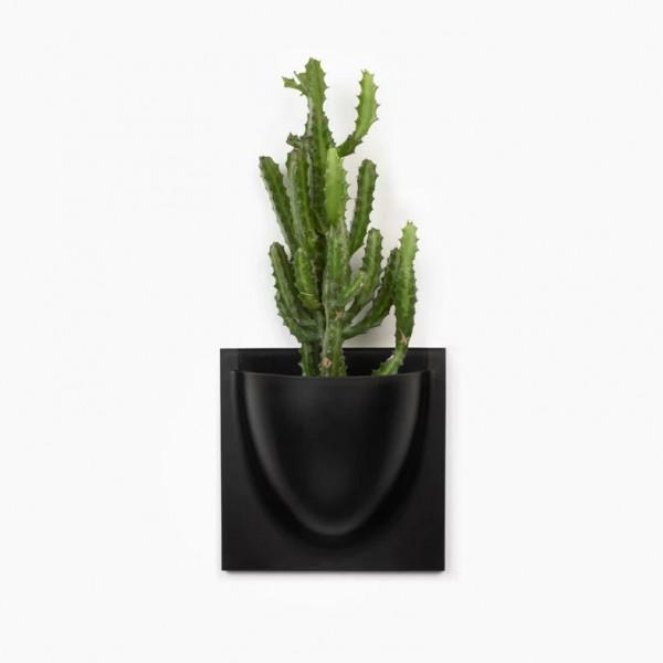 VertiPlants Mini   Schwarz