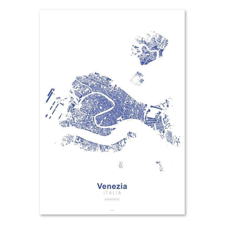 Venezia | White