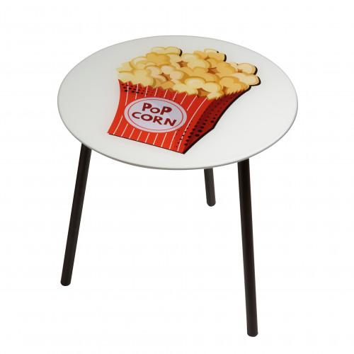 Coffee Table Poppy | Popcorn