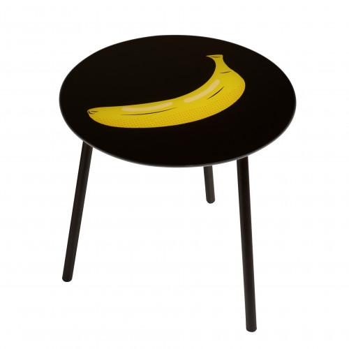 Coffee Table Poppy   Banana