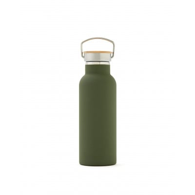 Thermos Bottle Miles | Green