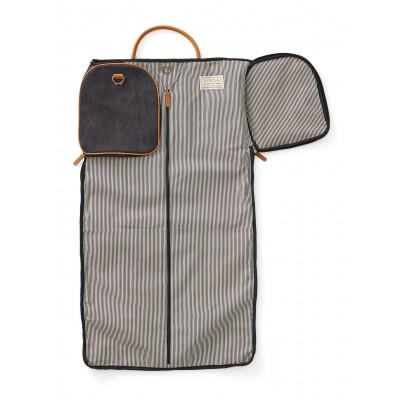 Anzug-Tasche Clifton | Schwarz
