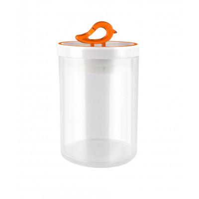 Einmachglas | Orange
