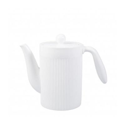 Kaffeemaschine IONIC X-TRACT BREW 0.5 L | Weiß