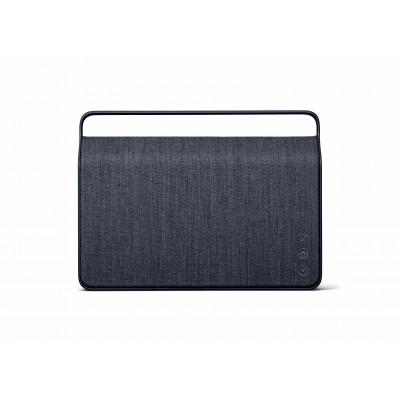 Tragbarer Bluetooth-Lautsprecher Kopenhagen 2.0 | Mountain Blau