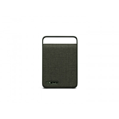 Tragbarer Bluetooth-Lautsprecher Oslo | Grün
