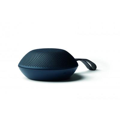 Tragbarer Bluetooth-Lautsprecher Reykjavik | Ice Cave Blau