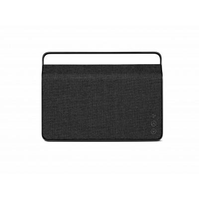 Tragbarer Bluetooth-Lautsprecher Kopenhagen 2.0 | Schwarz