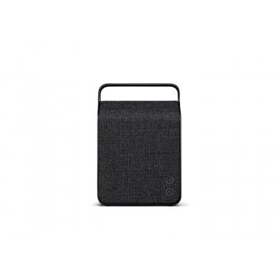 Tragbarer Bluetooth-Lautsprecher Oslo | Schwarz