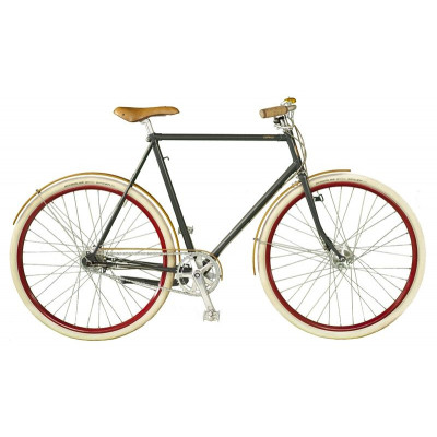 Vigour 5 Speed Bike   Men
