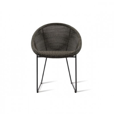 Stuhl Gipsy | Schwarz