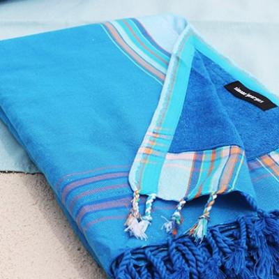 Kikoy Towel | Vincent