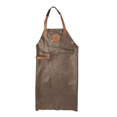 Apron Vintage | Brown