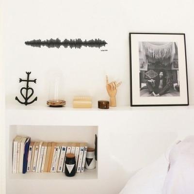 Wanddekoration |  Le Sud - Nino Ferrer