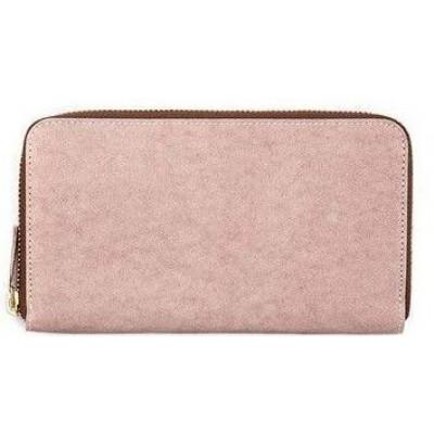 Zip Wallet Vita | Pink