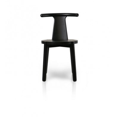 Stuhl Viva | Schwarz