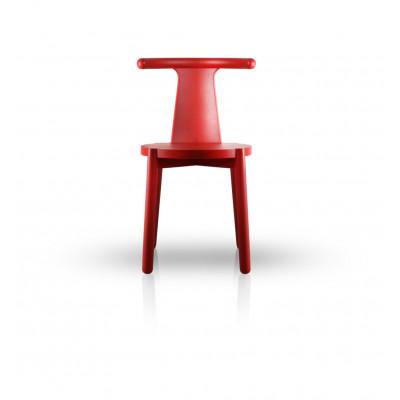 Stuhl Viva | Rot