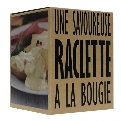 Raclettekäse Kompletter Set