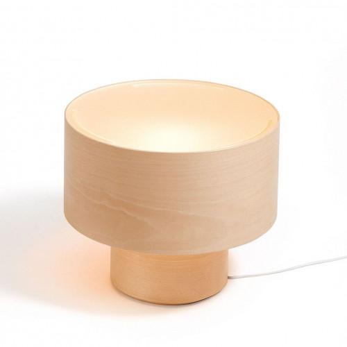 Vloerlamp Noor | Naturel