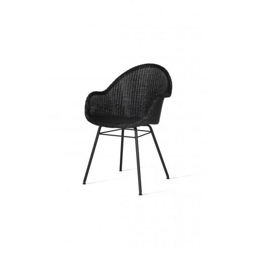 Chaise Avril | Noir