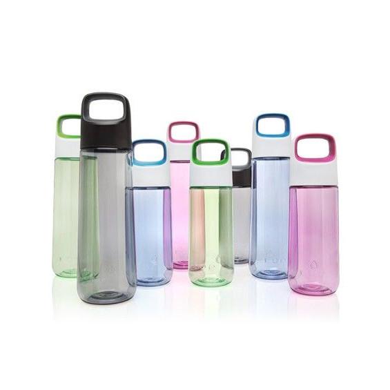 A set of 4 Kor Aura Hydratation Vessels