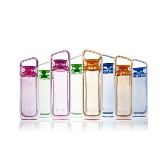 Kor Delta Hydratation Vessel Pink