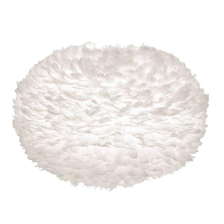 Lampenschirm L bis XXL Eos | Weiß