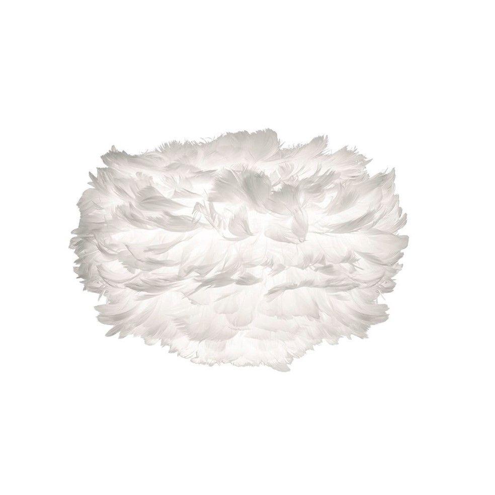 Lampenschirm Mini Eos   Weiß