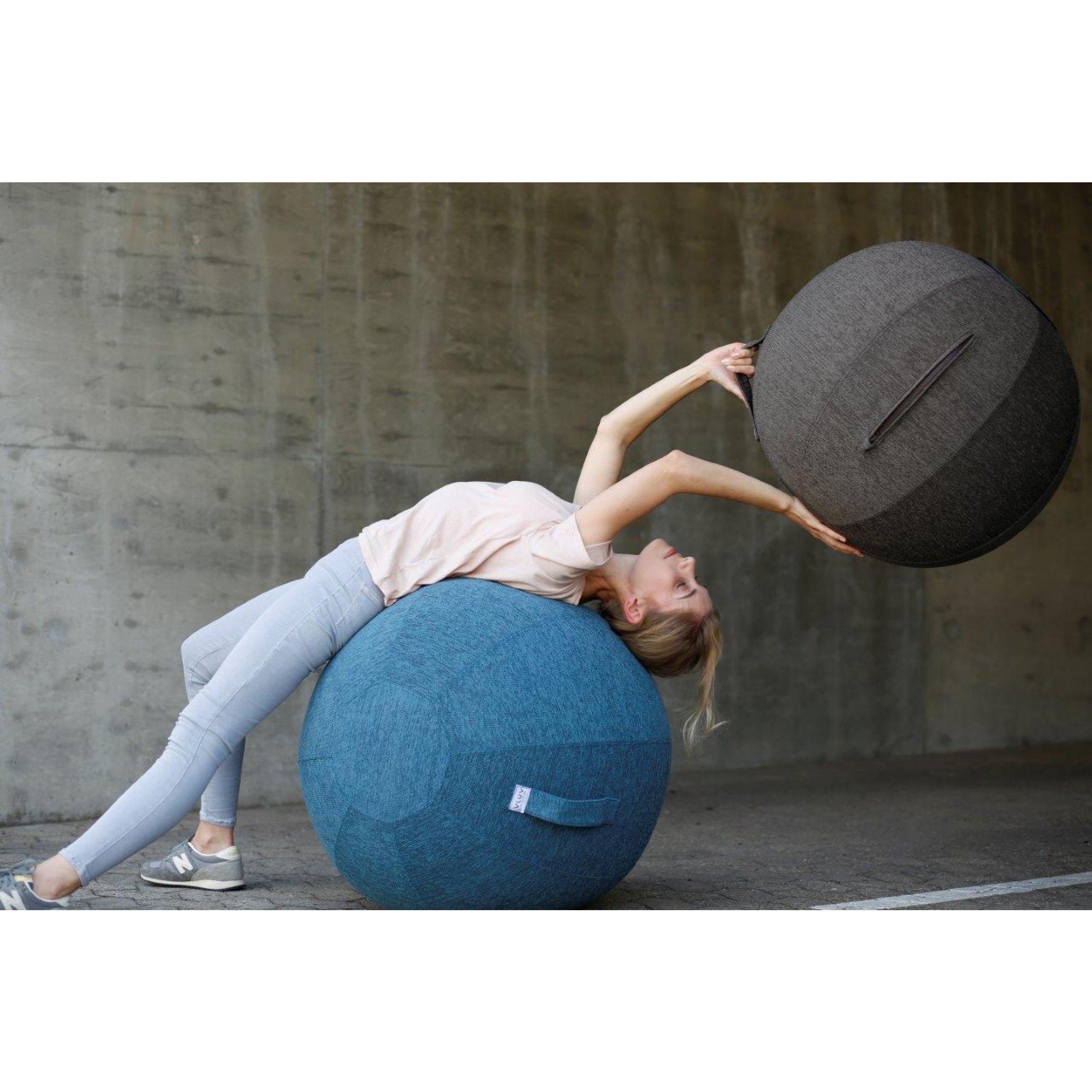 VLUV LEIV Sitzball | Benzin