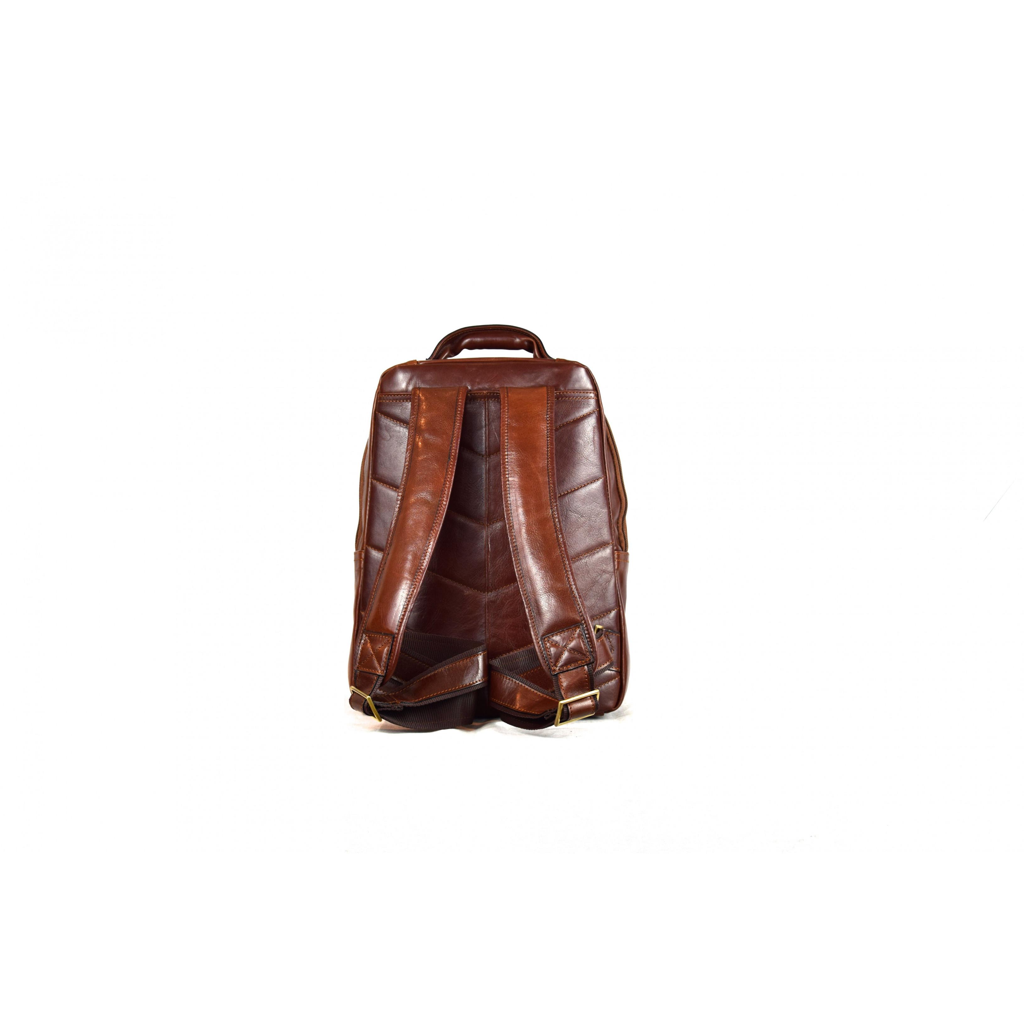 Leather Bag | Backpack For Men