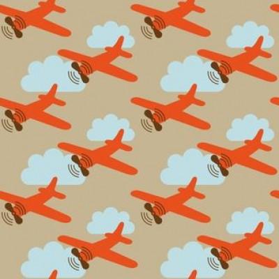 Flugzeug Tapete