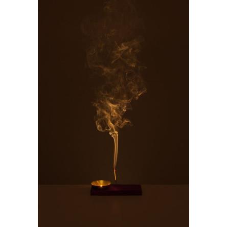 Kerzenständer VLAMP Rohrauch 1